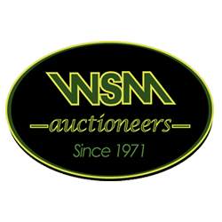 wsm auctioneer